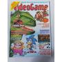 Revista Videogame, Ano 3, N. 28, Julho 1993