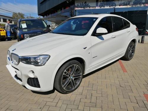 X4 3.0 M Sport 35i 4x4 24v Turbo Gasolina 4p Automático