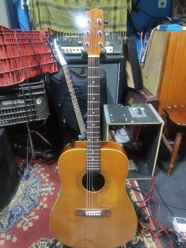 Violão Fender Southern Cross 94 Made In Brazil