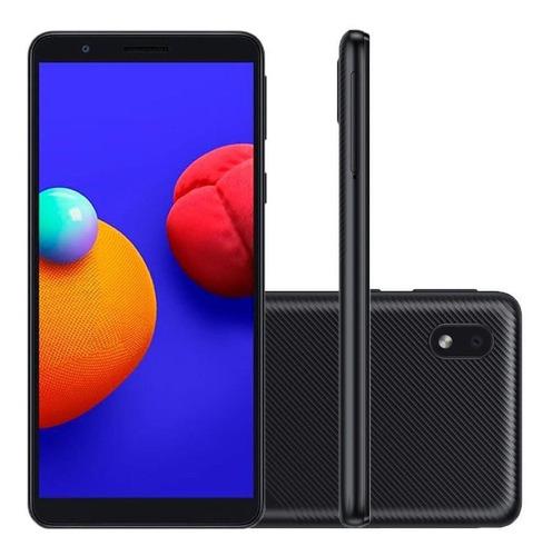 Smartphone Samsung Galaxy A01 Core Tela 5.3 32gb 2gb Ram Pto