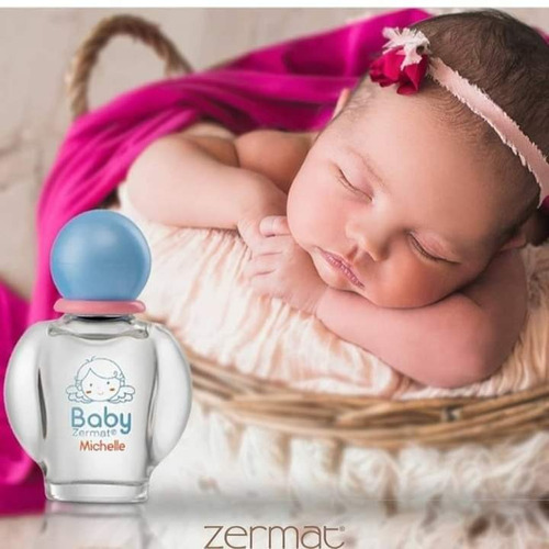Fragancia Zermat Baby Michelle De 60 Ml  - Ecart