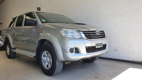 Toyota Hilux D.c. Sr 3.0