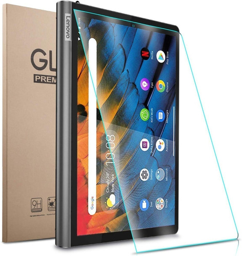 Vidrio Templado Tablet Lenovo Yoga Smart Tab Yt-x705f 10.1