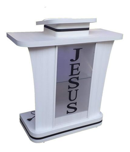 Púlpito Para Igreja Frete Grátis(rs-sc-pr-sp-rj-mg-ms-mt-df)