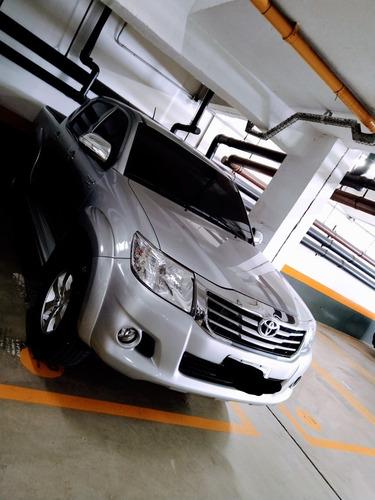 Hilux Srv 2015 2.7 Flex Aut Aceito Troca Carro Ou Caminhão