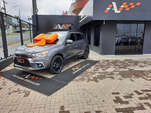 Mitsubishi Asx Awd Cvt 2.0 16v Aut.