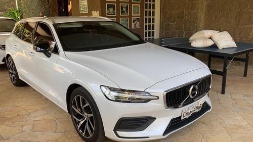 Volvo V60 2.0 T5 Momentum 2019