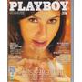 Tessália Na Revista Playboy N°320418 Jfsc