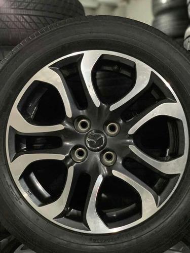 Rines 16 Original De Mazda 2