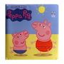 Peppa Pig Livro De Banho