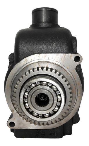 Bomba De Agua De Motor De Cargador Frontal Zl50g