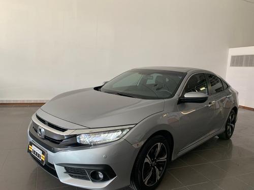 Honda Civic Ext 1.5 L/17 2017