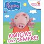 Peppa Pig Livro Fantoche