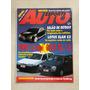 Revista Auto Esporte 369 Tipo 1.6 Mpi Golf Gl 1.8 1996 211a