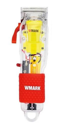 Cortador De Cabelo Wmark Ng-108 100v-240v