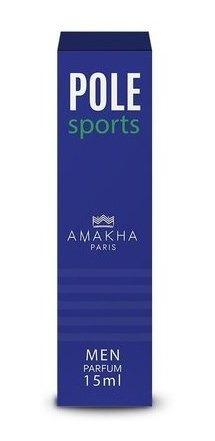 Perfume Amakha Paris Pole Esporte