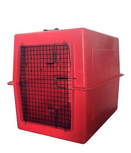 Caixa De Transporte Gigante Cães Iata Pettour 500 3 Trincos