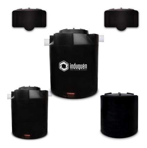 Biokit Induquen Standart 1300lts P/6 Personas - Biodigestor: