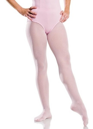 Meia Calça Ballet Fio 40 adulto/infantil Capezio Original
