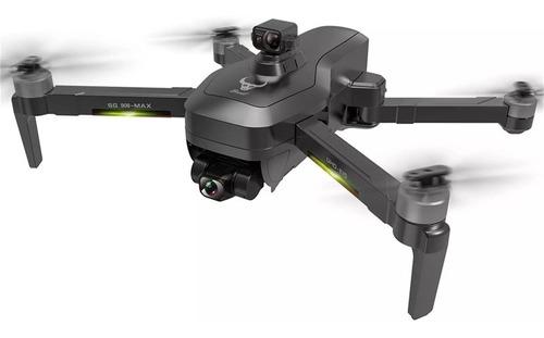 Drone Sg906 Pro3 Max Gimbal D 3 Eixos Com Sensor D Obstáculo