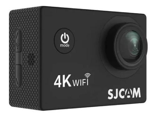Sjcam Sj4000 Air Wifi Original Full Hd 1080p Prova D'agua