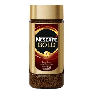 Hot Sale! Cafe Nescafe Gold O Espresso Lleva 4 Envio Gratis!