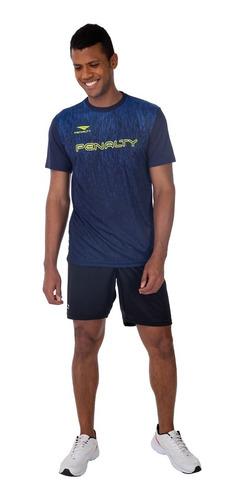 Camisa Penalty Névoa X Azul Marinho 3105986985