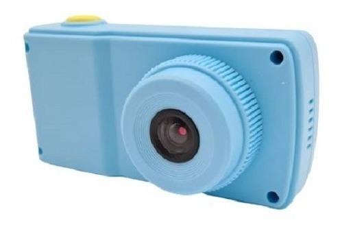 Câmera Filmadora Infantil Bluetooh Vídeo Foto Voz Jogos Nf