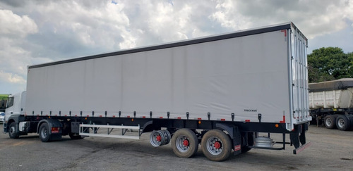 Sider Truckvan 2021 Ls (28palets/14.70m/2.80alt.) (5c98)