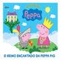 Livro De História 3d Peppa Pig