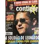 Revista Contigo , Adriane Galisteu , Regina E Carla Perez