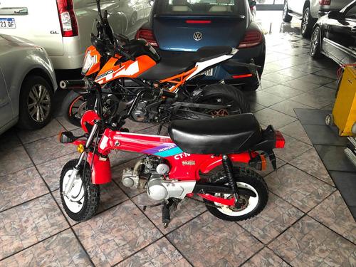 Honda Ct 70