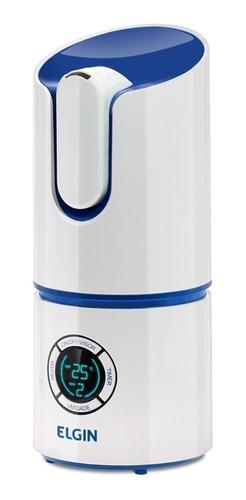 Umidificador De Ar Ultrassônico - Elgin 2,5l Digital Bivolt