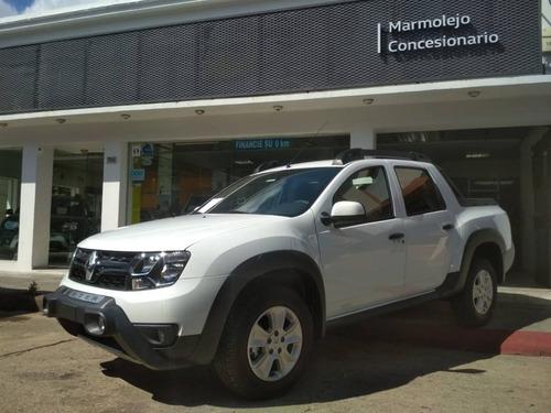 Renault Oroch Outsider Entrega Inmediata