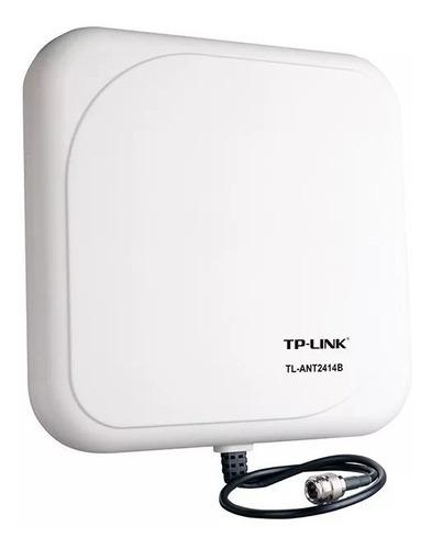 Antena Tp-link Tl-ant2414b 2.4 Ghz 14dbi Berazategui