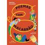 Livro Poemas Com Macarrão