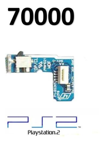 Botão Power Power/reset Modelo 70000 E 90000