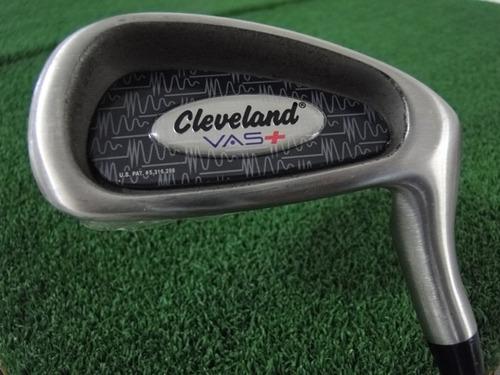 Conjunto De 9 Taco De Golfe Golf Cleveland Vas+ Produto Novo