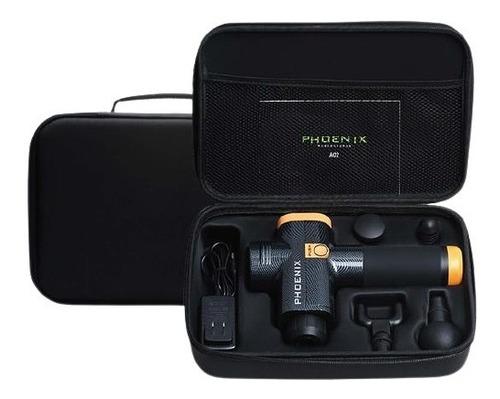 Massageador Phoenix A2 - Painel Touch C/20 Intensidades