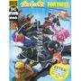 Gibi Quadrinho Hq Batman/fortnite Vol.02 Panini