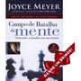 Livro Campo De Batalha Da Mente | Joyce Meyer