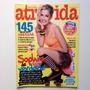 Revista Atrevida Sophia Abrahão Justin Bieber Jennifer