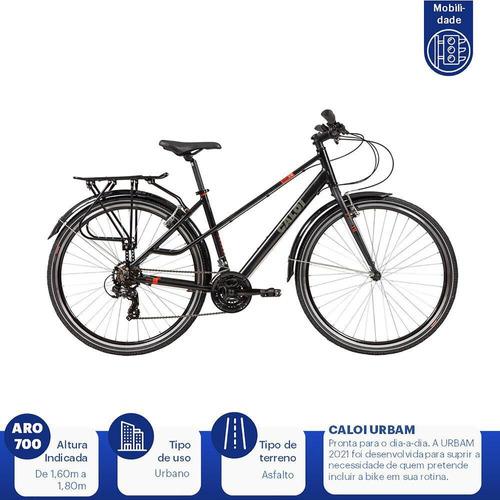 Bicicleta De Ciclismo Urbano Urbam