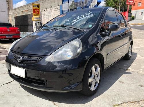Honda Fit 1.4 Lx 8v 2008
