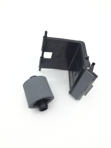 Pick Roller + Separador Papel Samsung Scx4200 Scx4100 4300 Original