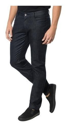Calça Jeans  Com Lycra Masculina Tamanho Grande Plus Size