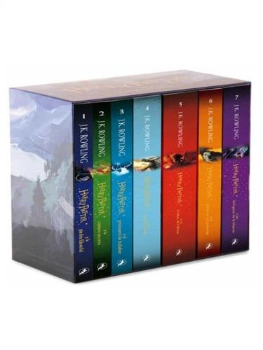 Saga Harry Potter » J.k. Rowling