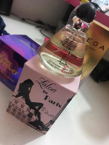 Perfume Laloa In Paris