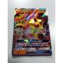 Carta Card Pokemon Turtonator Gx 18/145