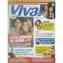 Pl424 Revista Viva Mais Nº102 Set01 Flavia Alessandra Marcos